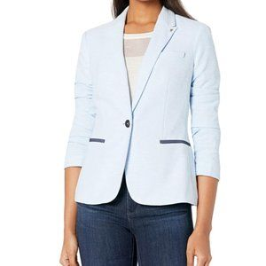 New Tommy Hilfiger Blazer with Contrast piping 12